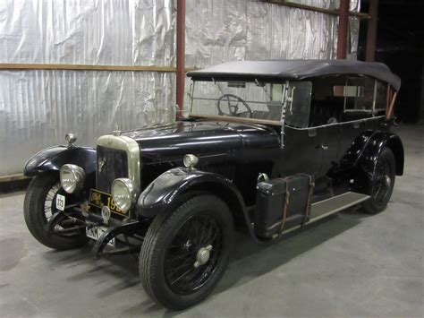 1925 Star 20/50 – Collectable Classic Cars