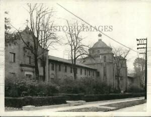 1934 Press Photo The Sepe Messis In Semine at Ansel Road ...