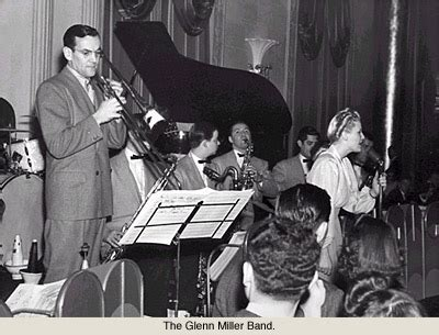 1940s Learner Resources – Swinging with some Big Band Music