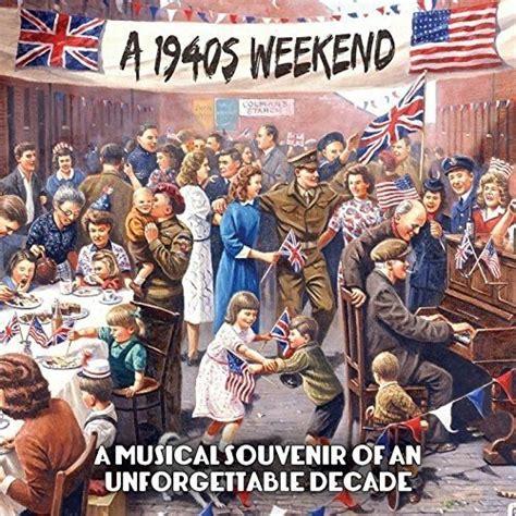 1940s Music: Amazon.co.uk