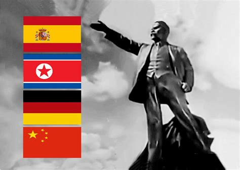 1945 Version Oficial del Himno Sovietico. For Cuba, North ...