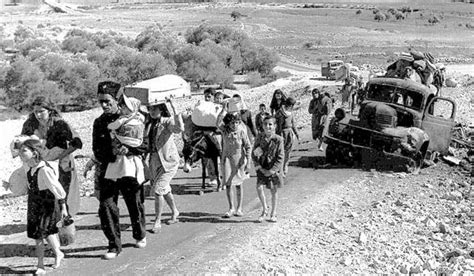 1948   A History of the First Arab Israeli War   Benny ...