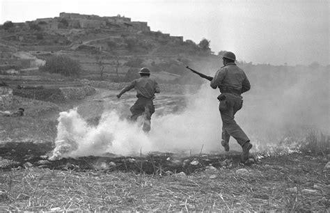 1948 Arab–Israeli War   Military Wiki   FANDOM powered by ...