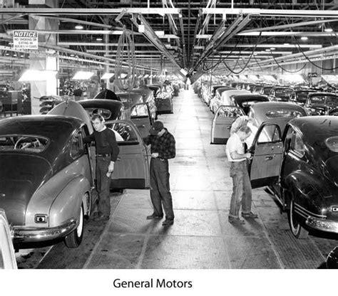1950 GM plant at Prices Corner | Wilmington, Wilmington ...