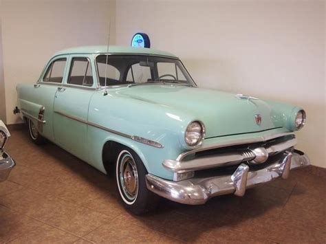 1953 Ford Customline for sale  PA    for Sale in ...