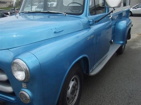 1954 Dodge D100 for sale  PA    for Sale in Blairsville ...