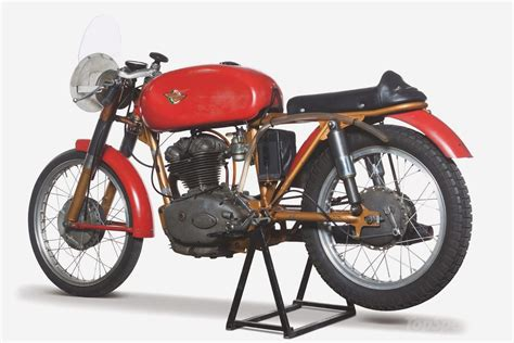 1957 Ducati 125 T: pics, specs and information ...