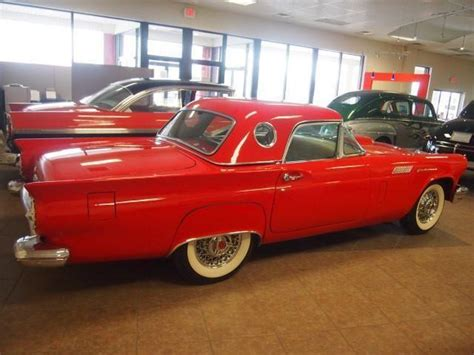 1957 Ford Thunderbird for sale  PA    for Sale in ...