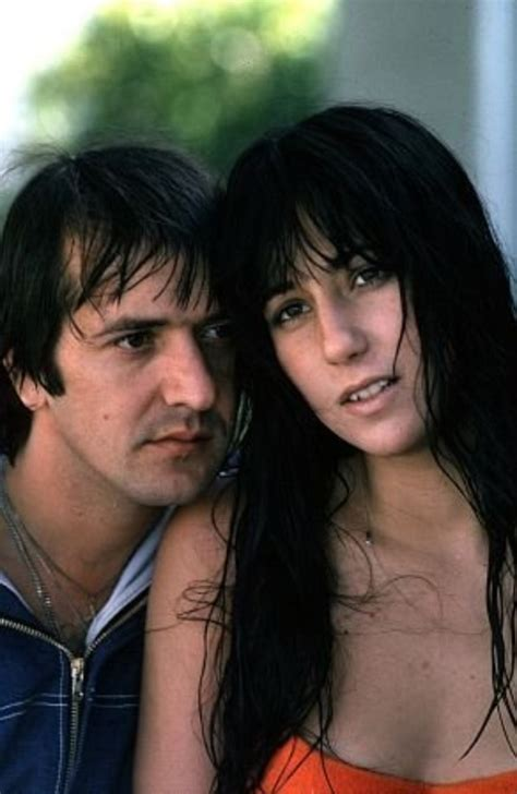 1960s Pictures of Singers Sonny & Cher Published Online