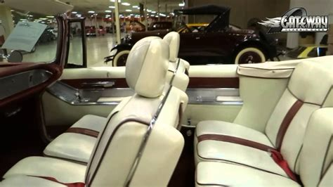 1964 Chrysler Imperial Convertible for sale at Gateway ...