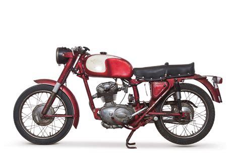 1964 Ducati 125 TS Gallery 454492 | Top Speed