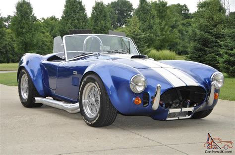 1965 Ford Shelby Cobra 427