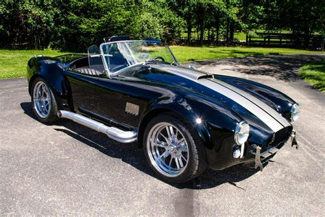 1965 Shelby Cobra for sale #1980629   Hemmings Motor News