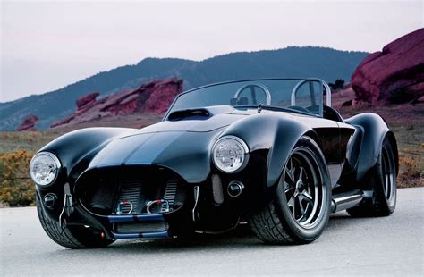 1965 Shelby Cobra Replica   Snail Fed Serpent Photo ...