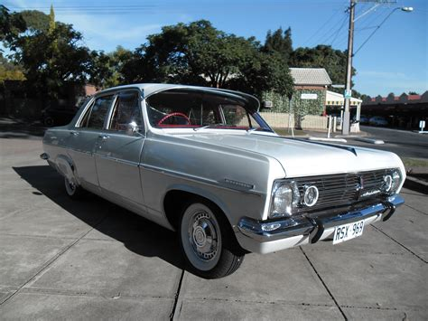 1966 HR Holden Sedan – Manual – Collectable Classic Cars
