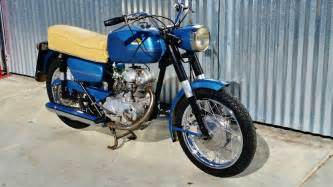 1967 Ducati 160 Monza Junior | F15 | Las Vegas 2015