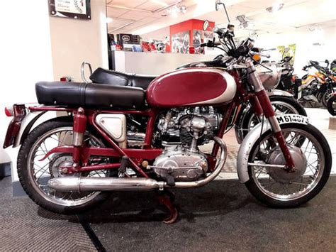 1967 Ducati 160 TS SOLD | Car And Classic