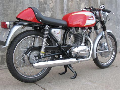 1967 Ducati 250 Mark 3 Diana bevel single