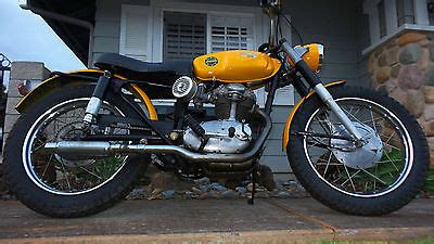 1967 Ducati 250 Scrambler Motorcycles for sale