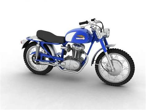 1967 Ducati 250 Scrambler narrow case 350 450 for sale on ...
