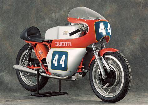 1967 Sport Corsa Desmo 350