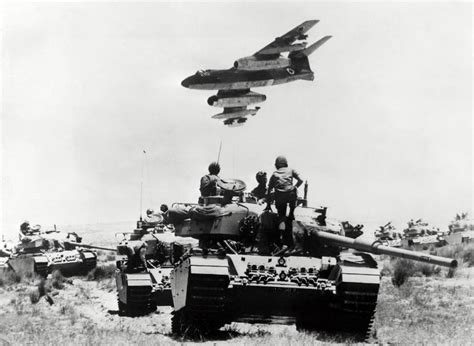 1967 War: How a euphoric Israeli victory turned into a ...