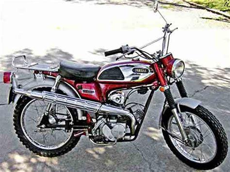 1969 Yamaha Enduro 100 | hobbiesxstyle