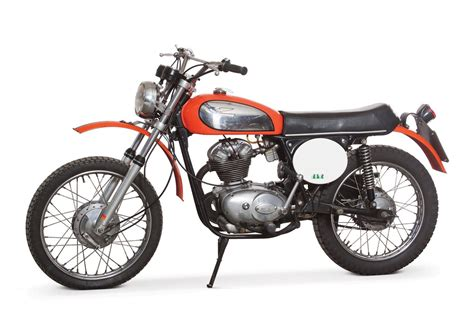 1970 Ducati 125 Scrambler   Picture 454443 | motorcycle ...