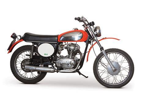 1970 Ducati 125 Scrambler | Top Speed
