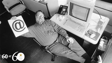 1971: First Ever Email   Guinness World Records