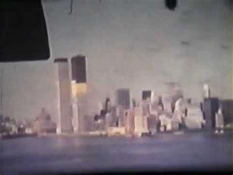 1971  The Original World Trade Center While Under ...