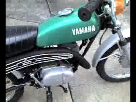 1972 YAMAHA 100CC ENDURO LT2   DT GRIPS VINTAGE  BUYGRIPS ...