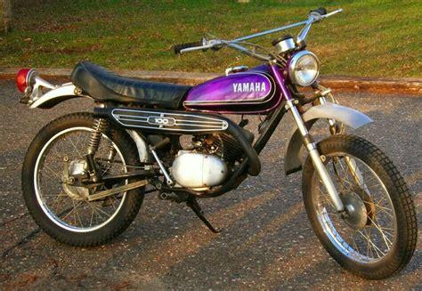 1973 YAMAHA LT3 ENDURO 100 MOTORCYCLE | YAMAHA ENDURO ...