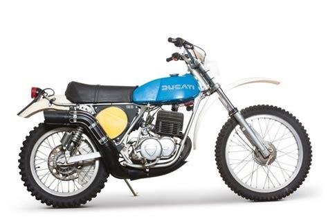 1974 Ducati 125 Enduro Review   Top Speed