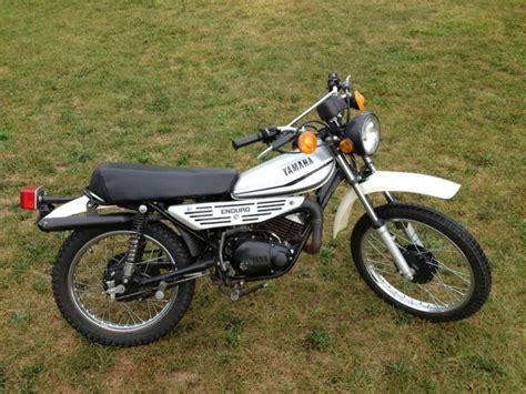 1980 Yamaha DT 100 Enduro, 100, 175, 200 XT for sale on ...