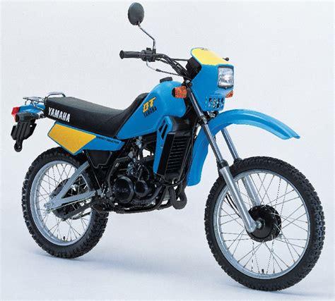 1982 Yamaha DT 80 MX: pics, specs and information ...