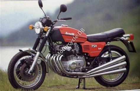 1985 Benelli 125 Sport   Moto.ZombDrive.COM