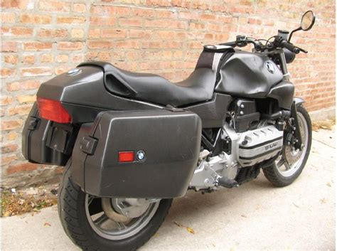 1985 BMW K100 for sale on 2040 motos