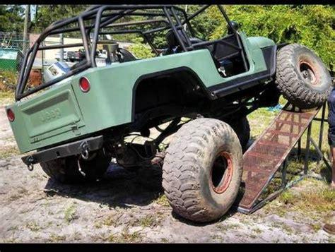 1985 Jeep Scrambler CJ8 V8 Manual For Sale Lafayette, LA ...