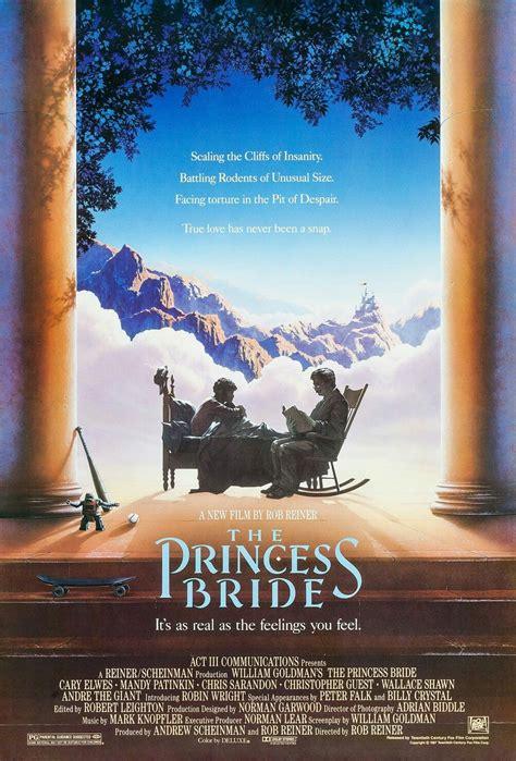 1987   La princesa prometida  The Princess Bride    Rob ...