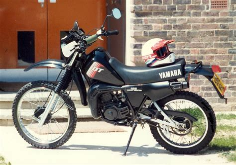 1987 Yamaha DT 80 MX: pics, specs and information ...