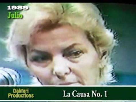 1989/010 JUICIO AL GENERAL ARNALDO OCHOA   YouTube