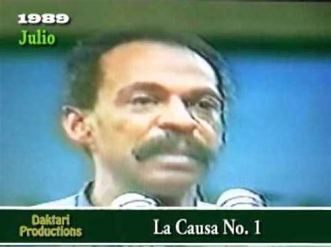 1989/019 El Juicio del General Arnaldo Ochoa 19/21   YouTube