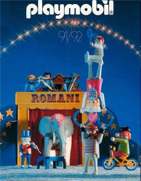 1991 1992   Allemagne | Juguetes, Playmobil
