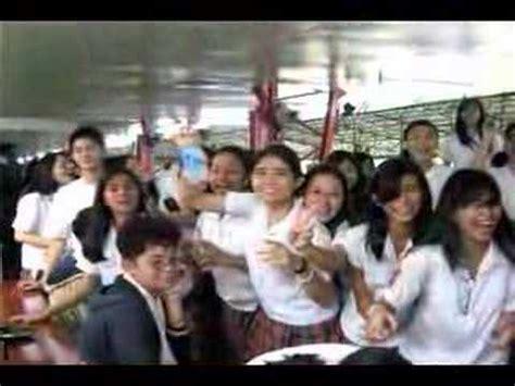 1H 2007 2008  Colegio San Agustin    YouTube