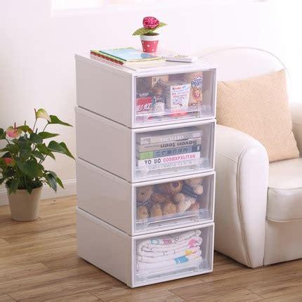 1PCS plastic drawer cabinets,Drawer locker, wardrobe boxes ...