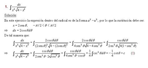 2.3.5 Por sustitucion trigonometrica   CIC_Padilla P ...