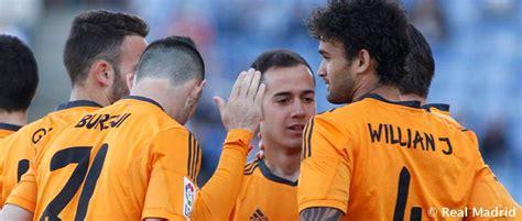 2 3: Castilla gets an important win in Huelva thanks to a ...