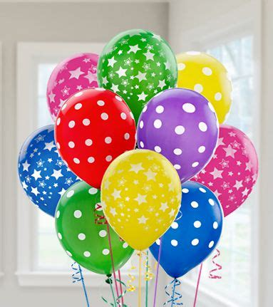 2  Balloons  Individual  w/ Helium  | Special Events Party ...