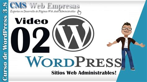 2. Curso de WordPress: Instalación de WordPress ...